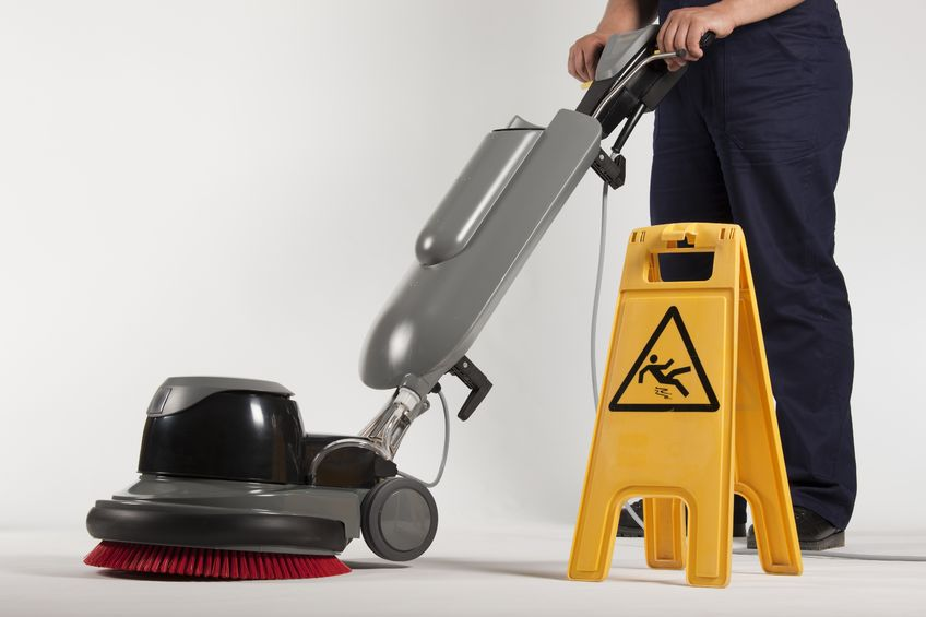 Texas Janitorial Insurance